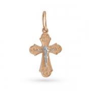 51080051 Крест (Au 585)