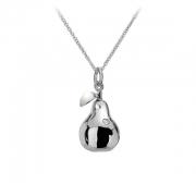 Серебряный кулон Hot Diamonds с бриллиантом