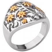 Серебряное кольцо Joli