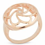 Серебряное кольцо с Joli с фианитом