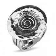 Серебряное кольцо Yaffo